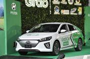 Hyundai Gandeng LG untuk Ekspansi Pasar Mobil Listrik