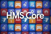 Huawei HMS Core Versi 5.0 Bawa Sejumlah Peningkatan Kemampuan Ponsel