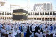 RI Apresiasi Saudi Gelar Haji 2020 Secara Terbatas Demi Keselamatan Jamaah