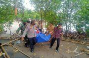 Hilang Dua Hari, Tim Gabungan Temukan Nelayan yang Tenggelam