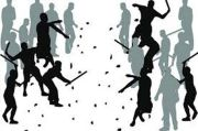 Dipicu Cemburu, 2 Kelompok Pemuda di Wajo Tawuran Tengah Malam