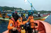 Pencarian 7 Nelayan Hilang di Selat Sunda Masih Nihil, Basarnas Kerahkan Tim Gabungan