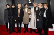 BTS dan Big Hit Sumbang Rp14 Miliar untuk Kru Konser