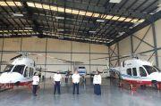 Kinerja BBKFP Tembus Target, 2020 Perluas Pasar dan Launching Wisata Terbang