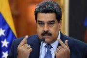 Maduro Nyatakan Siap Duduk Satu Meja dengan Trump
