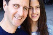 Tentara Suriah Ditangkap karena Melamar Putri Presiden Assad