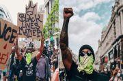 Ketika Aksi Demo Hamilton Soal Rasisme Dikritik Politisi Partai Brexit