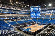 Kasus Covid-19 di Florida Meningkat, Kelanjutan Kompetisi NBA Terancam
