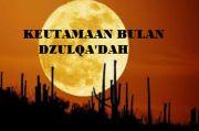 Lafaz Niat Puasa Sunnah Dzulqadah, Pahalanya Dilipatgandakan