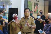 Pasien COVID-19 Meninggal di Bandung Lebih Banyak Terjadi Sebelum PSBB