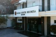 IDI Melihat Banyak Kabar Hoax di Tengah Pandemi COVID-19