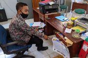 Kantor DPKP Kota Mojokerto Disatroni Maling, Tas Berisi Laptop Raib