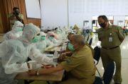 3.190 ASN Pemkab Kebumen Rapid Test Massal, 5 Orang Dinyatakan Reaktif