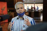 PPDB Jateng, Ganjar Ancam Pidanakan Pembuat SKD Aspal