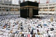 Ibadah Haji Tahun Ini Tetap Diselenggarakan dengan Catatan Khusus