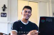 Cerita Hussein Eldor soal Gol Perdananya untuk PSM Makassar