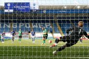 Main Imbang, Leicester Nyaris Dibekuk Brighton & Hove Albion