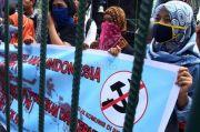Gabungan Ormas Islam Minta Inisiator RUU HIP Ditangkap