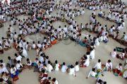 120 Santri Lolos Seleksi Beasiswa Mahasantri Kementerian Agama