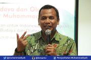 Muhammadiyah Anjurkan Salat Idul Adha di Lapangan Tetap Ditiadakan