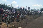 Tak Ada Penutupan Jalan Selama Aksi Selamatkan NKRI & Pancasila dari Komunisme di Depan DPR/MPR
