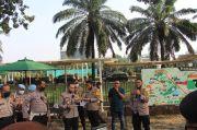 Amankan Aksi Massa Tolak RUU HIP, Seribu Personel TNI-Polri Disiagakan