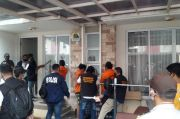 Prarekonstruksi di Rumah Nus Kei, Polisi Hadirkan 3 Anak Buah John Kei