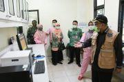 Idris Jamin Labkesda Depok Dapat Lakukan Tes hingga 100 Sampel per Hari