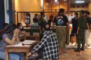 Kelurahan Penatih Denpasar Gencar Pantau Wilayah, Sosialisasikan Protokol Kesehatan