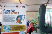 BNI Lanjutkan Program 30.000 Swab Test Gratis di Jawa Timur