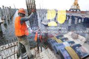 Kementerian PUPR Ajukan Anggaran 2021 Sebesar Rp115,58 Triliun