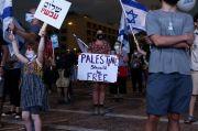 Ribuan Anggota Parlemen Negara Eropa Desak Israel Batalkan Rencana Aneksasi Tepi Barat