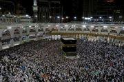 Saudi: Bukan Hal Mudah Putuskan Batasi Penyelenggaraan Haji