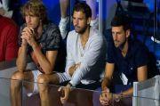 Djokovic Tertular Covid-19, ATP Desak Semua Patuhi Protokol Kesehatan