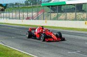 Pembalap Ferrari Puji Sirkuit Mugello, Layak Jadi Ajang Balapan F1