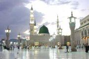 Doa Masuk dan Keluar Masjid, Dahulukan Kaki Kanan