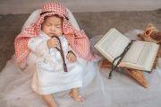 Masya Allah, 4 Bayi Ini Bisa Berbicara dalam Buaian