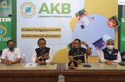 Operasi Gabungan Tes COVID-19 Bakal Sasar Penumpang KRL Bogor-Jakarta