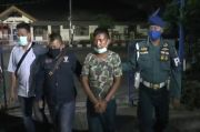 4 Tahun Menyamar, Marinir Gadungan Pelaku Penipuan Dibekuk Polisi Militer