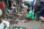 Pasar Loak Cinde, Mal Serba Ada di Pusat Kota Palembang