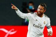 Zinedine Zidane Yakin Sergio Ramos Takkan Khianati Real Madrid