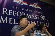 Fahri Hamzah: Bagian Dapur Pemerintahan Jokowi Berantakan
