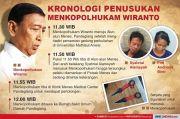 Hari Ini Penusuk Wiranto Divonis di PN Jakbar