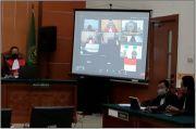 Bermufakat dalam Penusuk Wiranto, Syamsuddin Divonis 5 Tahun
