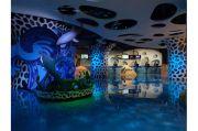 Beroperasi Kembali, Jakarta Aquarium Terapkan Protokol Kesehatan Cegah Covid-19
