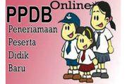 PPDB Jenjang SD Ditutup, Minimal Usia 6 Tahun