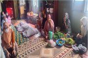 Acil RCTI Oke Ikon Pasar Terapung Banjarmasin, Hj Noor Paridah Wafat
