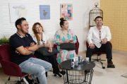 Sukses Bikin Live Streaming 30 Jam, Raffi Ahmad Dapat Dukungan MS Glow