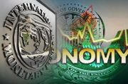 Proyeksi IMF: Resesi Ekonomi Global Akan Lebih Buruk
