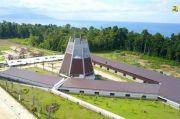 Sebentar Lagi, Ekonomi Beranda Terdepan Papua Akan Kian Bergeliat